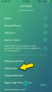 How to: Report a Pokemon Go Cheater to Niantic | PoGoCheaters